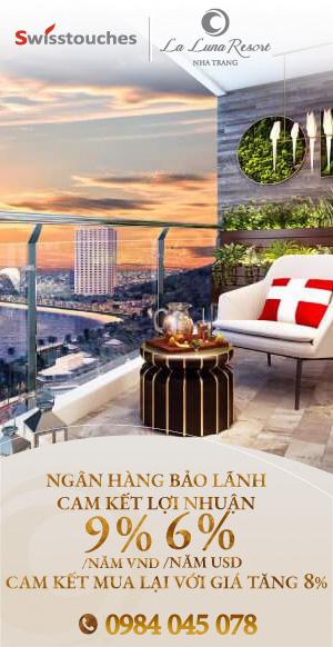 Swisstouches La Luna Resort banner