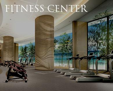Swisstouches La Luna - Fitness Center