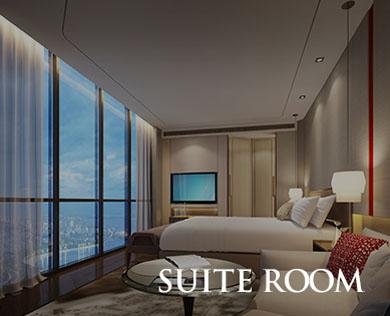 Swisstouches La Luna Suite Room